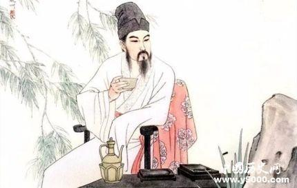 苏辙生平经历简介苏辙的代表作有哪些?