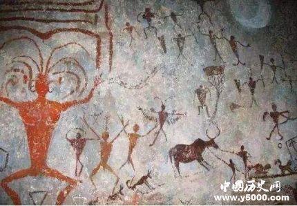 沧源崖画内容特点简介沧源崖画的含义是什么?