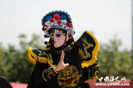 川剧变脸简介川剧变脸的起源川剧变脸的方法是什么?