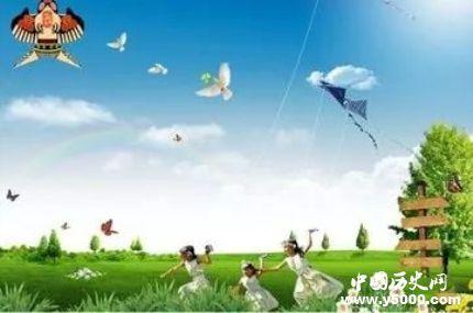 春分传统习俗简介春分吃什么养生?