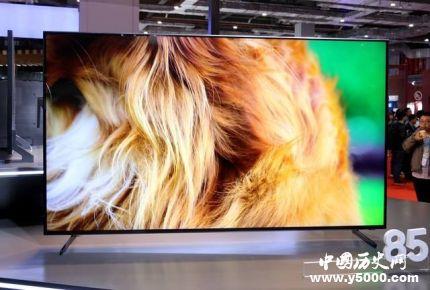 三星8K电视发布三星8K电视有哪些新功能?