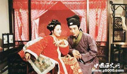 红楼梦贾瑞照镜子之死贾瑞和王熙凤贾府的关系是怎样的?