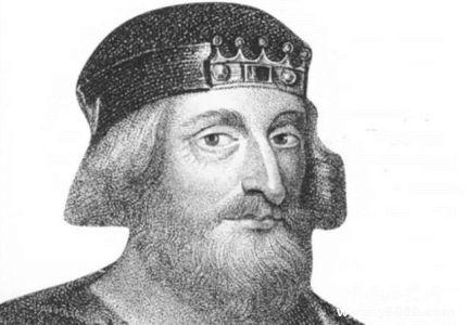 苏格兰大卫二世生平简介大卫二世的结局如何?