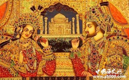 莫卧儿帝国简介莫卧儿帝国的兴衰莫卧儿帝国是印度吗?