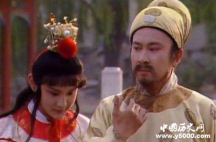 贾政人物生平介绍贾政的结局如何评价《红楼梦》中的贾政?