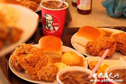 肯德基开雷锋主题餐厅中国第一家肯德基是什么时候开的