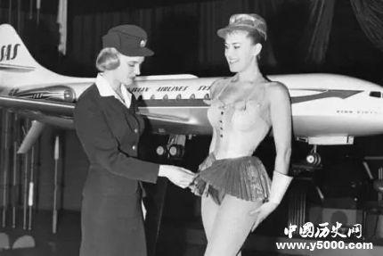 维珍空姐不再化妆空姐服饰妆容的演变历史是怎样的?