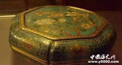 美方归还流失文物中国流失海外的文物有哪些?