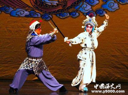 艺术家张春华去世张春华京剧代表作品介绍