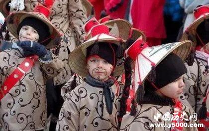 德国人怎么过年德国人春节有哪些习俗和忌讳