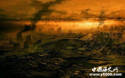 世界末日存在吗宇宙的寿命有多长