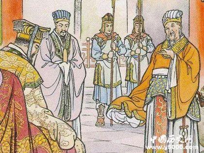 晋惠公为什么是一个忘恩负义的人