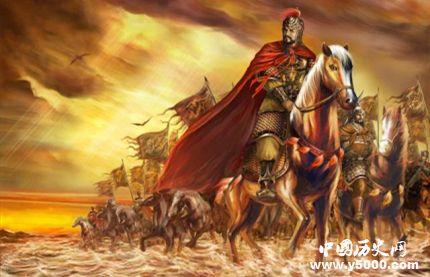 宛城之战简介宛城之战经过宛城之战有什么影响?