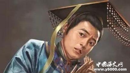 晋安帝司马德宗生平经历简介晋安帝究竟是怎么死的?