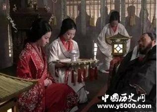 盘点:古代历史上强娶儿子老婆的皇帝