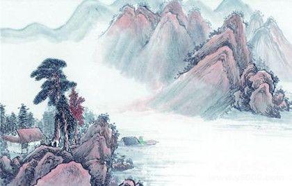 李璟简介生平经历诗词作品介绍李璟是怎么死的陵墓在哪里