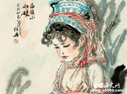 云南白族人是怎么过春节的云南白族的春节习俗有哪些