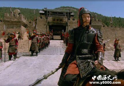 《水浒传》孙立的绰号为什么叫病尉迟?