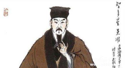 """""""智多星""""吴用主要事迹简介吴用都出过哪些计策?"""