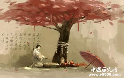 骆宾王著名诗歌代表作品介绍骆宾王有哪些文学成就