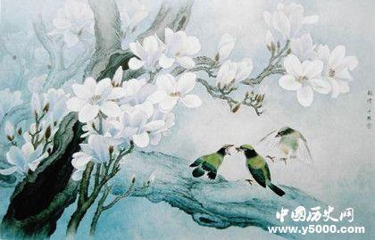 刘禹锡诗歌作品辞赋作品论说文作品介绍刘禹锡作品风格