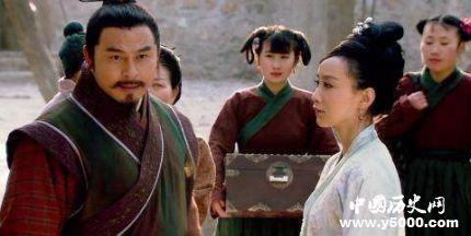 徐宁生平简介徐宁的故事徐宁的结局如何?