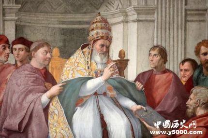 奥托大帝生平经历简介如何评价奥托大帝?