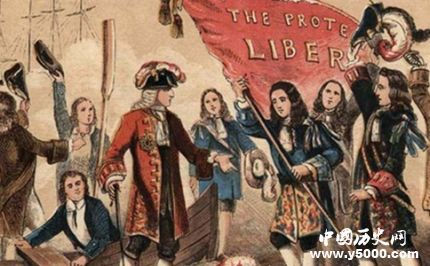 光荣革命背景简介光荣革命的意义是什么?