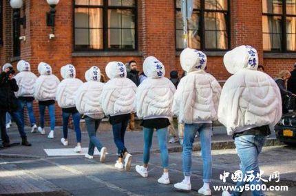 哈啤纽约时装周看点介绍纽约时装周举办历史是怎样的?