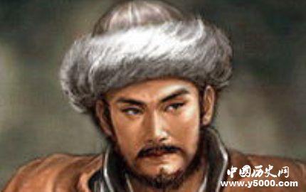 金宣宗完颜珣生平简介金宣宗的故事金宣宗是怎么死的?