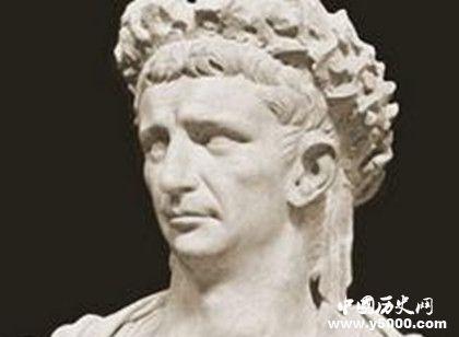 克劳狄简介克劳狄生平故事介绍克劳狄是傻子皇帝吗