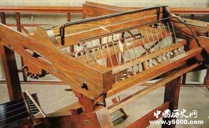 第一台纺纱机是谁发明的?纺纱机的作用有哪些?