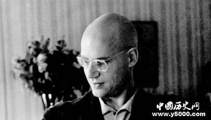 数学家格罗滕迪克生平经历简介格罗滕迪克有哪些成就?