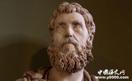罗马皇帝佩蒂纳克斯生平简介佩蒂纳克斯是怎么死的?