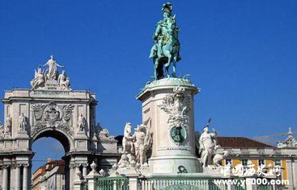 葡萄牙历史简介葡萄牙王朝如何灭亡的?