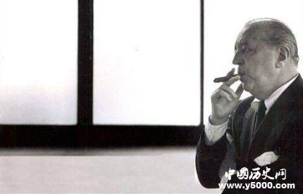 密斯凡德罗的设计理念简介密斯凡德罗作品有哪些?