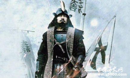 日本大名石田三成生平经历简介石田三成失败的原因是什么?