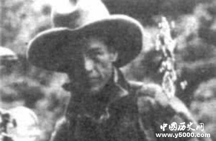 民族解放英雄桑地诺生平经历简介桑地诺是怎么遇害的?