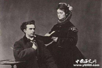 路德维希二世生平经历_路德维希二世和茜茜公主的关系