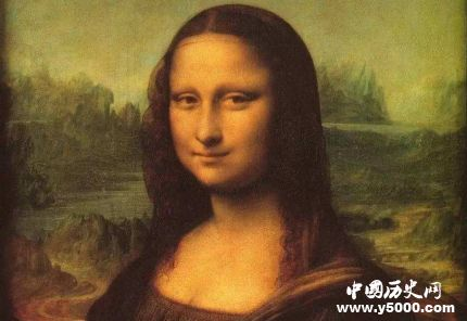 达芬奇代表作品赏析_达芬奇绘画风格