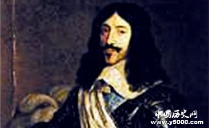 法国国王路易十三生平经历 如何评价路易十三?
