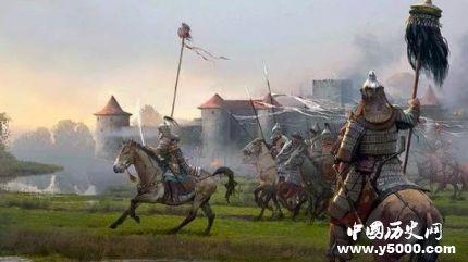 里格尼茨战役背景 里格尼茨战役的结果是什么?