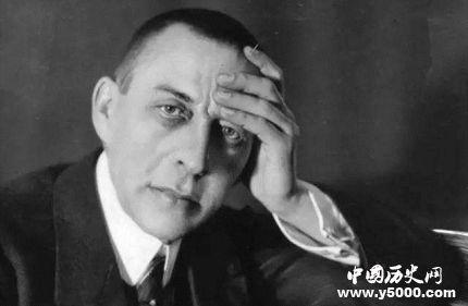 拉赫玛尼诺夫生平经历拉赫玛尼诺夫代表作品有哪些?