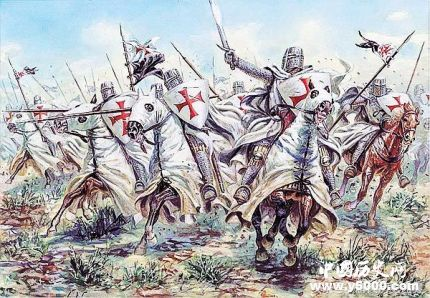圣殿骑士团发展历史简介圣殿骑士团还存在吗?