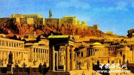 古希腊发展历史古希腊是怎么灭亡的?