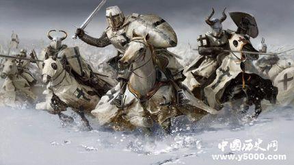 条顿骑士团发展历史简介条顿骑士团还存在吗?
