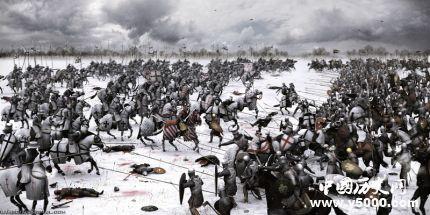 楚德湖战役背景过程楚德湖战役的结果如何?