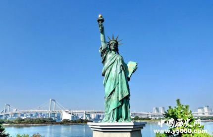 自由女神像的来历自由女神像的原型是谁?